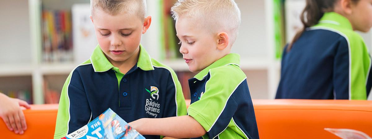 Uniforms | Baldivis Gardens Primary School